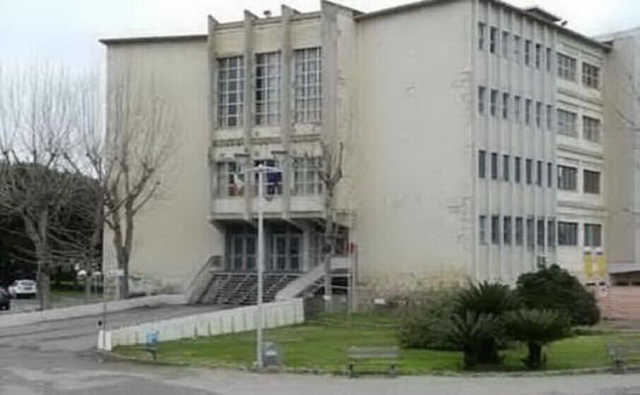 il tribunale di oristano (archivio l unione sarda)