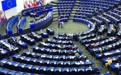 parlamento europeo (archivio)