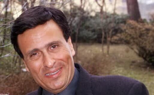 Gigi Sabani (Ansa)