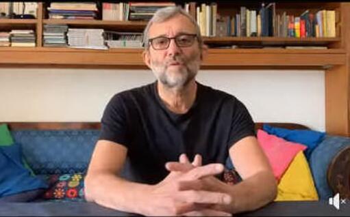 Roberto Giachetti (foto Facebook)