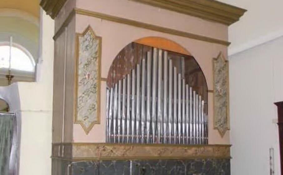 l organo (foto alessia orbana)