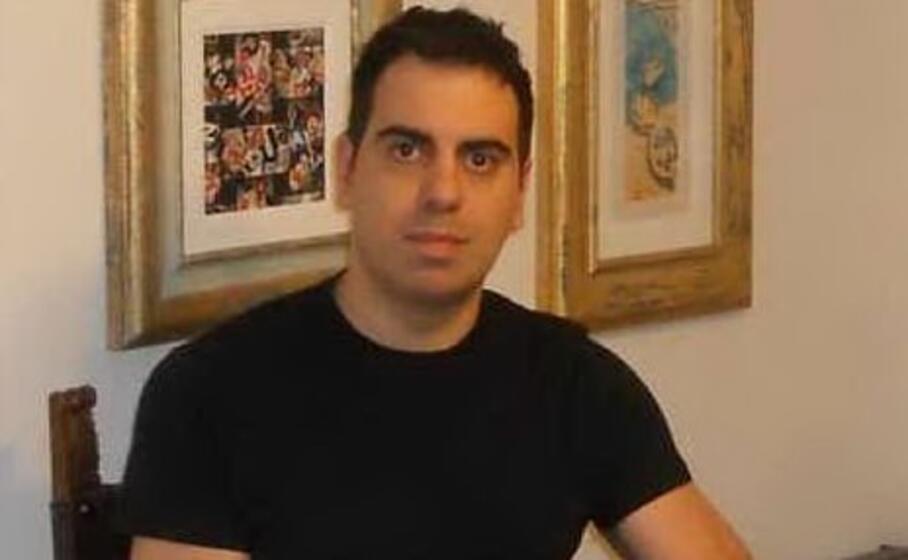 lo sceneggiatore gianluca piredda (foto da wikipedia)