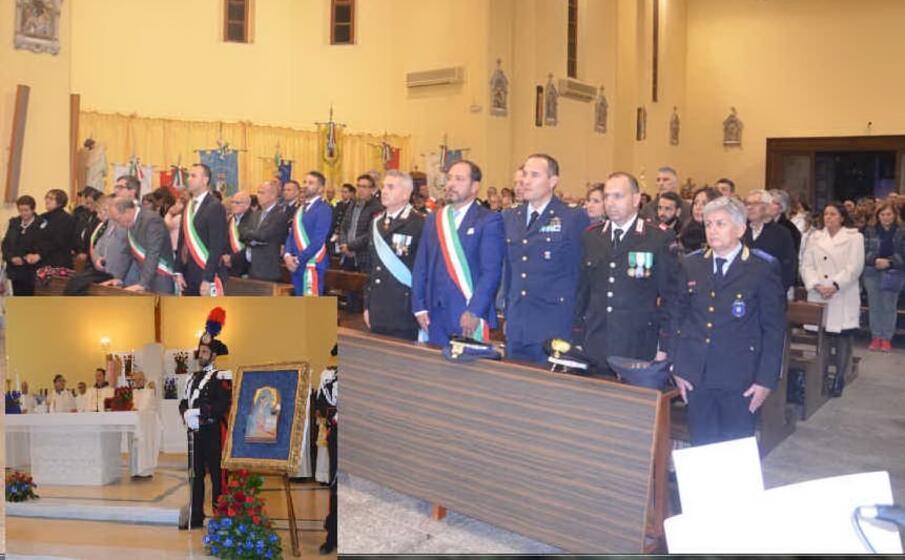 la cerimonia di villasimius (foto andrea serreli)
