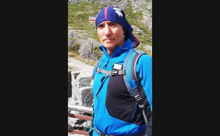 valerio cortes da desulo a passeggio tra i fiordi norvegesi di geiranger trollstigen