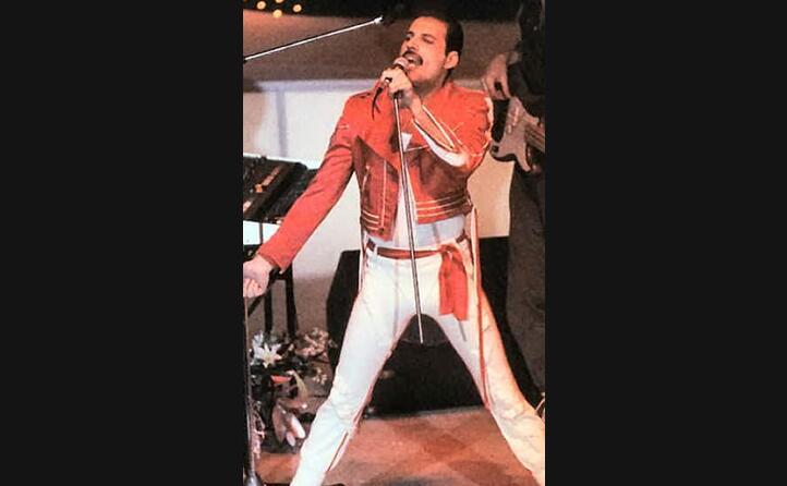 canta radio ga ga al festival di sanremo del 1984