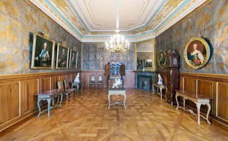 Colpo da un miliardo di euro nel castello di Dresda
