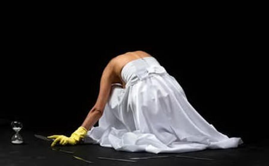 foto tratta da l aspirante pi ce teatrale di giovanna lacedra