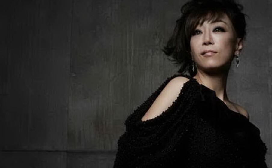 la cantante lirica sumi jo (foto ufficio stampa)