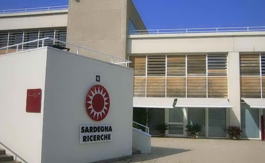 la sede di sardegna ricerche (archivio l unione sarda)