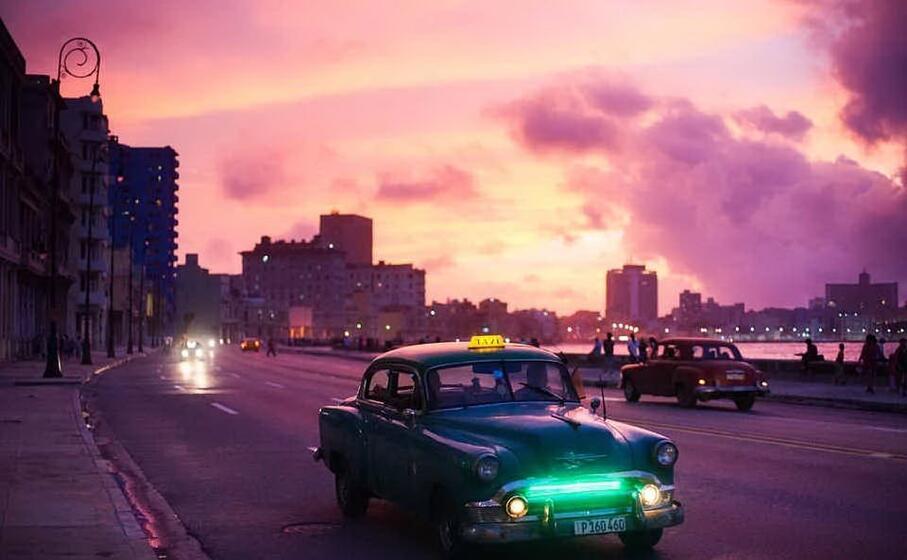 Ucciso a Cuba l'attore torinese Franco Cardellino