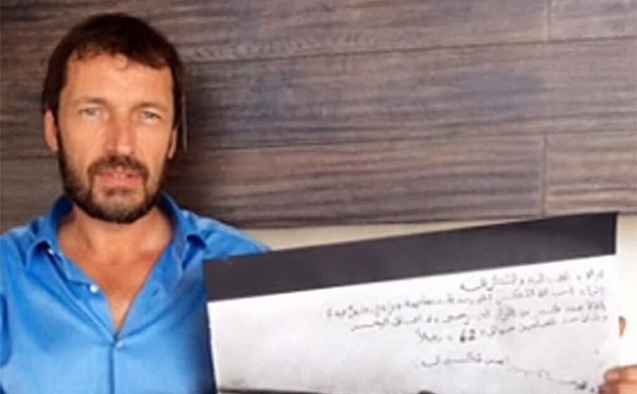 L'incredibile storia di Giulio Lolli, il truffatore bolognese diventato terrorista in Libia