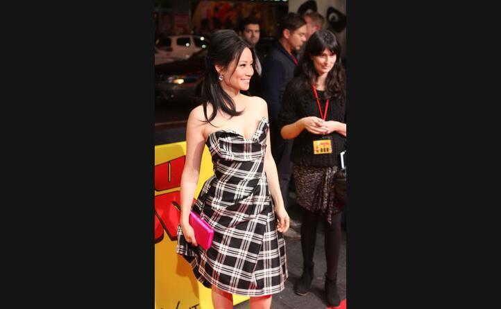 l attrice usa di origine asiatica spegne 51 candeline