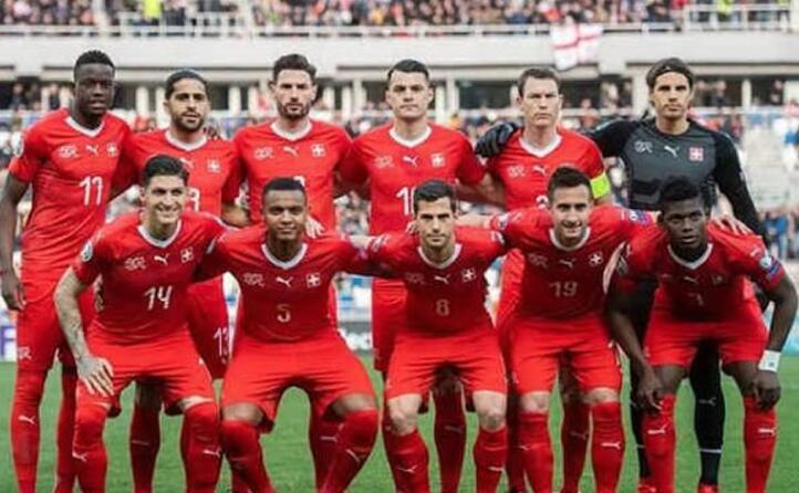 la svizzera terzo avversario dell italia