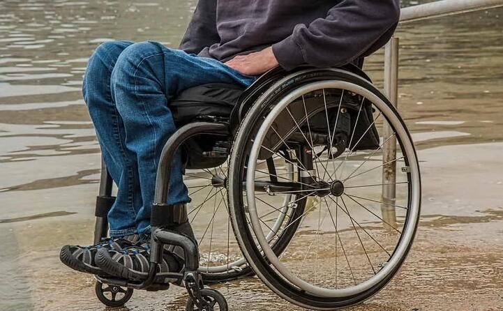 accaddeoggi 3 dicembre la giornata mondiale delle persone con disabilit