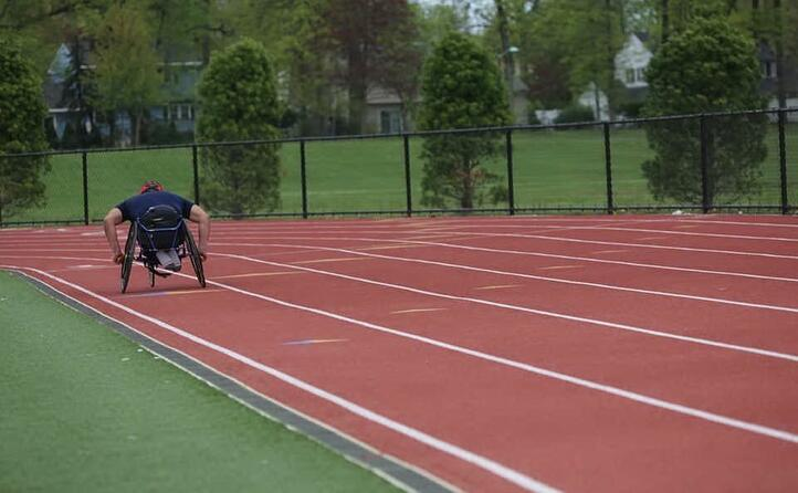 anche nello sport viene promossa una maggiore inclusione