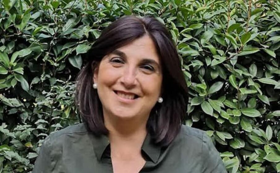 mariella piredda referente apmarr sardegna (foto ufficio stampa)