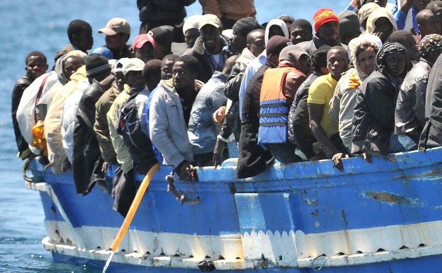 Affonda barca in Mauritania, 58 morti
