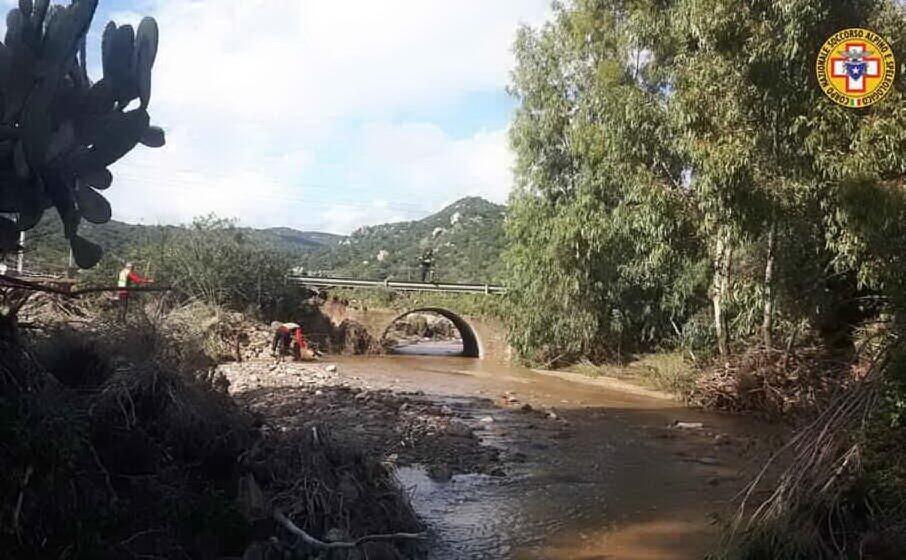 l alluvione del 2018 nel sarrabus