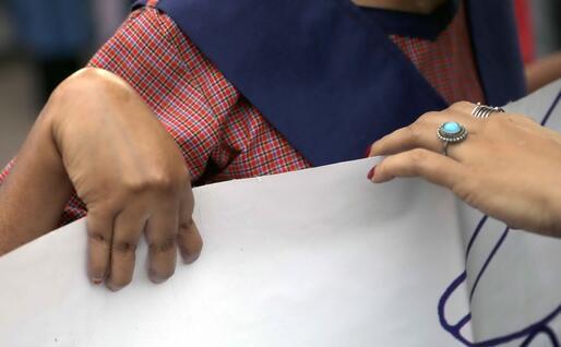 Immagine simbolo (Ansa)