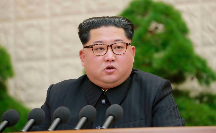 La Corea del Nord ha testato un missile a lungo raggio