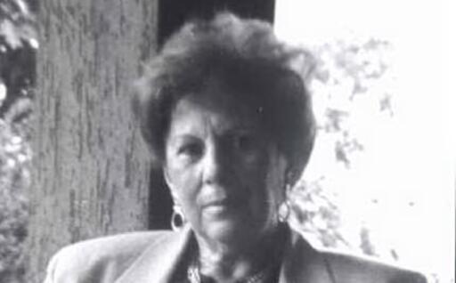 Vanna Licheri (archivio L'Unione Sarda)