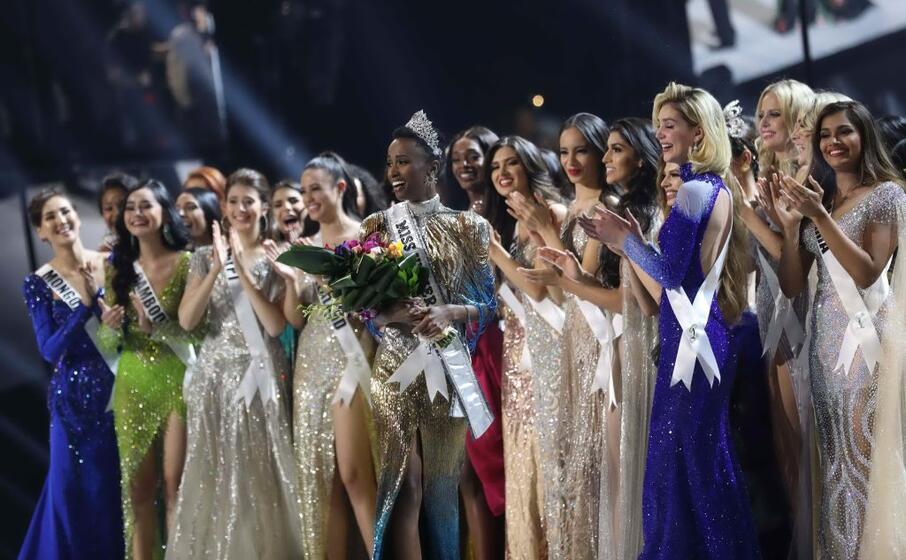 l edizione 2019 ha visto la partecipazione per la prima volta di una concorrente apertamente omosessuale