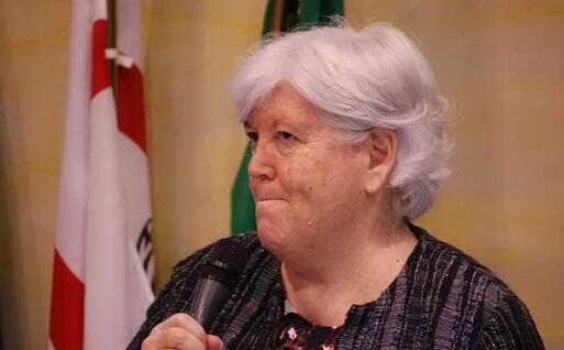Maria Del Zompo (foto ufficio stampa)