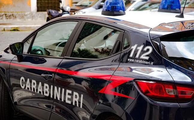 carabinieri (foto pixabay)