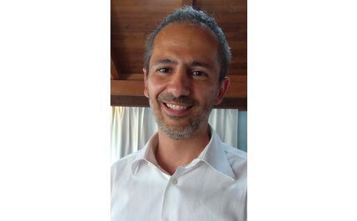 Francesco Piras, presidente dell'Associazione Bitcoin Sardegna
