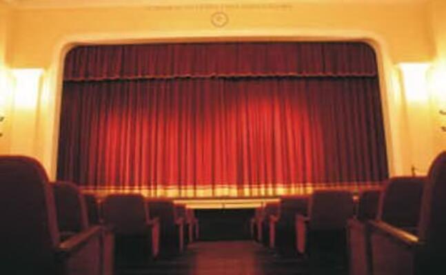 il teatro grazia deledda a paulilatino