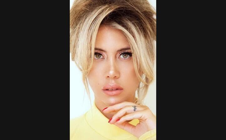 la showgirl modella nonch manager argentina nata il 10 dicembre 1986