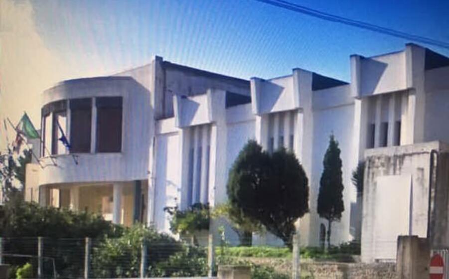 le scuole di via oberdan (l unione sarda foto scano)