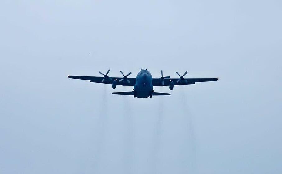 Cile, scomparso un aereo militare con 38 persone a bordo