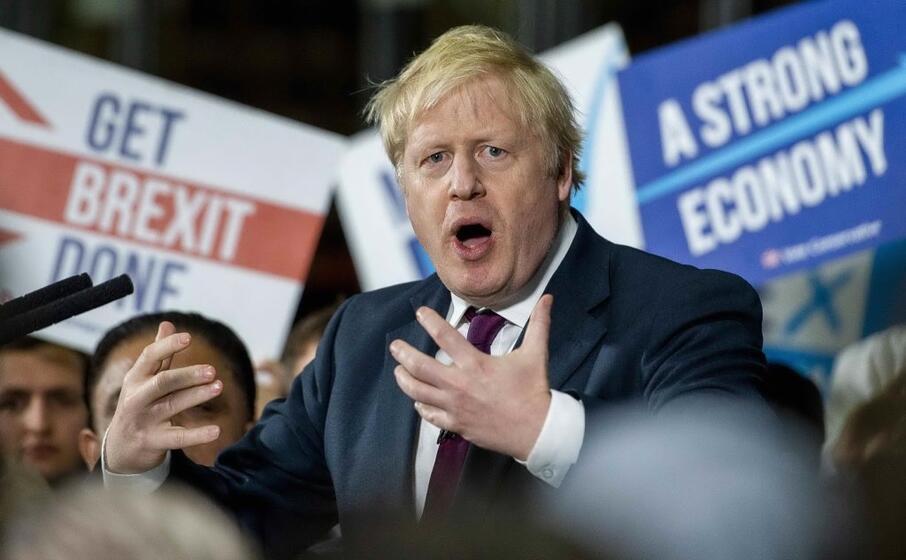 Regno Unito, oggi il voto: conservatori in vantaggio