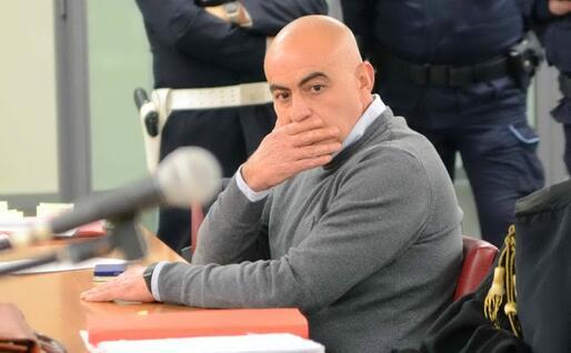 Francesco Rocca (archivio L'Unione Sarda - Calvi)