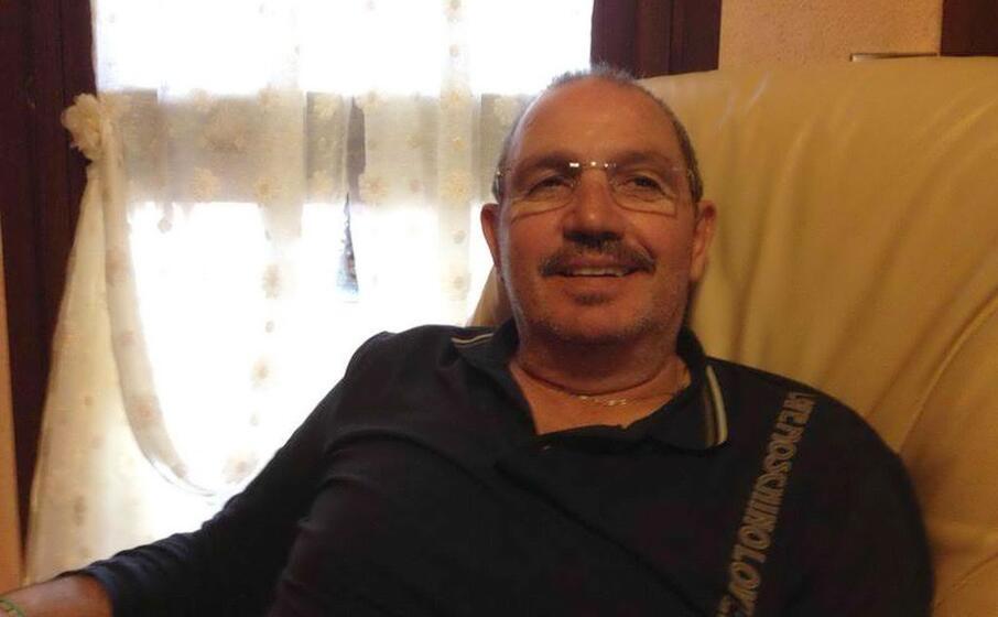 fausto piano il meccanico di capoterra ucciso in libia dopo otto mesi di prigionia