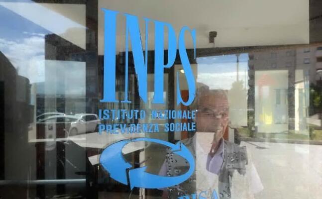 inps (archivio l unione sarda)