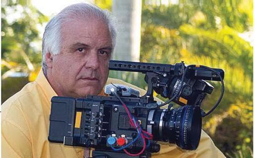 Roberto Fodde (foto inviata dall'intervistato)