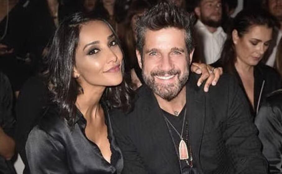 juliana moreira ed edoardo stoppa (da instagram)