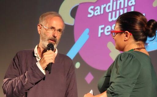 Roberto Citran (Foto ufficio stampa)