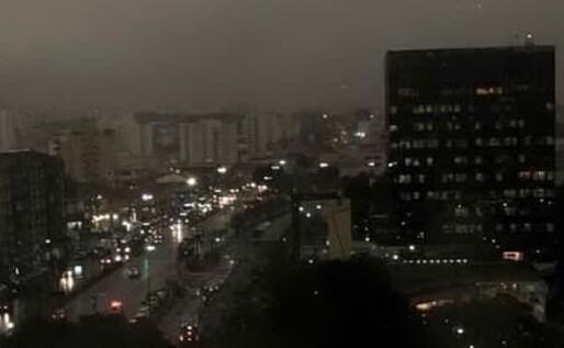 San Paolo (foto Twitter)