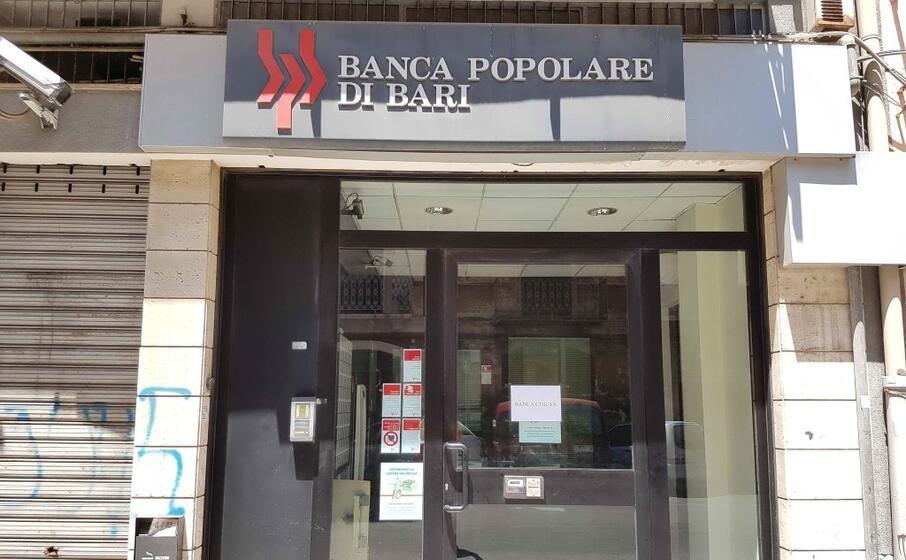 Crac Popolare Bari, l'intercettazione shock dei manager: