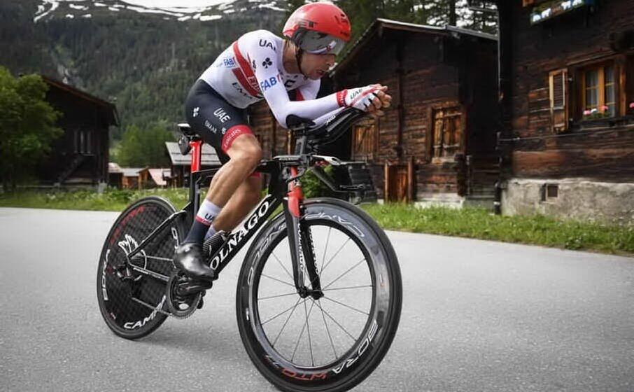 Ciclismo: UAE Emirates ufficializza, Aru al Tour de France