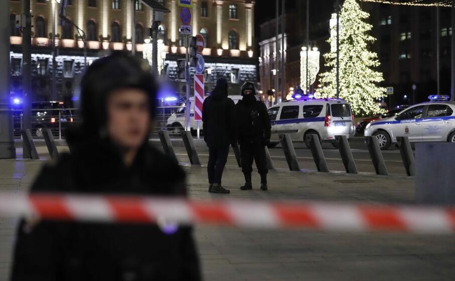 Mosca, sparatoria nei pressi della sede dell'ex Kgb: vittime