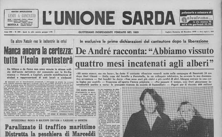 accaddeoggi 21 dicembre 1979 de andr libero