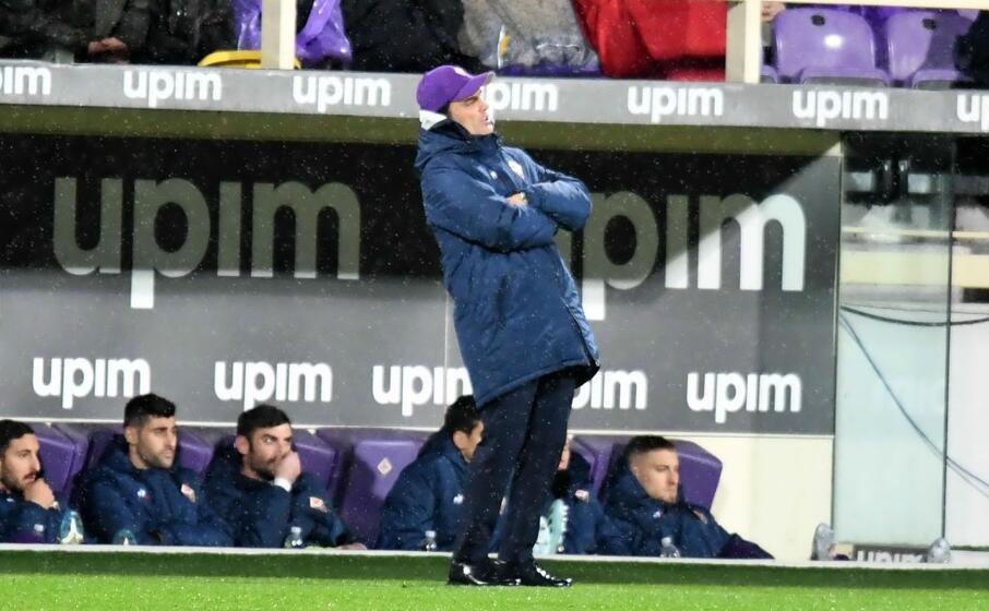 UFFICIALE: la Fiorentina esonera Vincenzo Montella