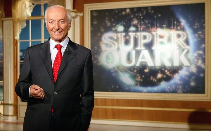 i pi famosi quark e superquark