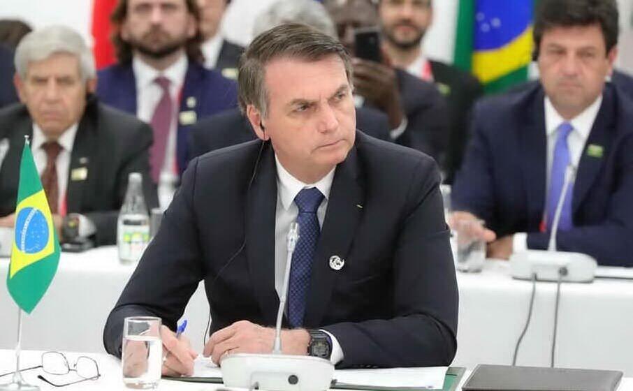 Brasile: Bolsonaro concede indulto di Natale a poliziotti