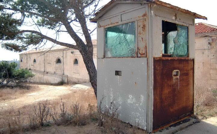 accaddeoggi 27 dicembre 1980 viene chiuso il carcere dell asinara