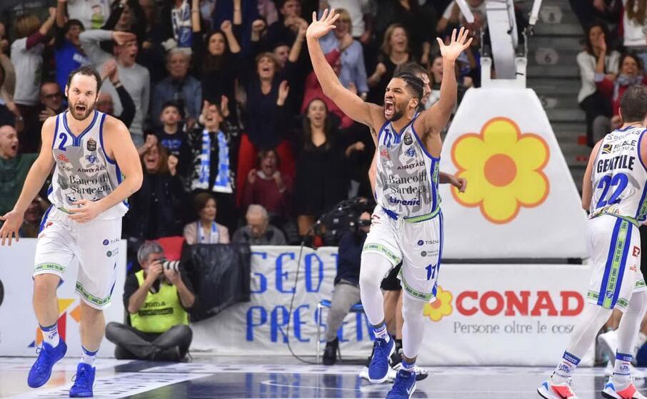 LBA - Treviso e Sassari chiudono oggi la 15esima giornata